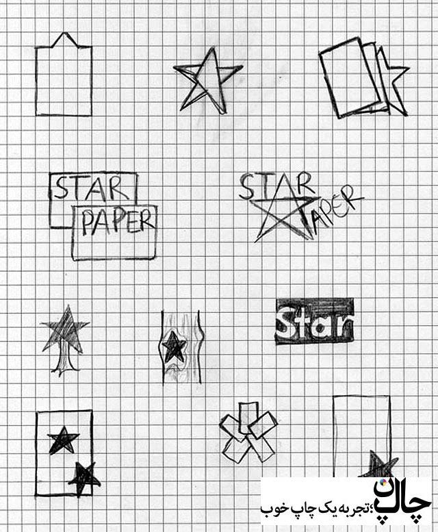 طراحی لوگو اختصاصی